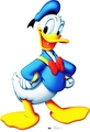 Walt Disney Images - Donald Duck
