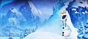 Walt 迪士尼 图片 - Olaf