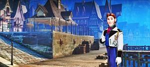 Walt Disney afbeeldingen - Prince Hans Westerguard