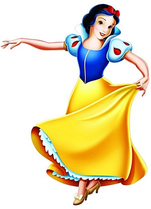 Walt Disney imej - Princess Snow White