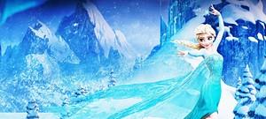 Walt Disney Images - Queen Elsa