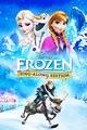 Walt 디즈니 Posters - 겨울왕국