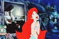 Walt Disney Production Cels - Princess Ariel - walt-disney-characters photo
