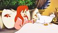 Walt Disney Screencaps - Sebastian, Princess Ariel & Scuttle - walt-disney-characters photo