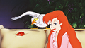 Walt Disney Screencaps - Sebastian, Scuttle & Princess Ariel - walt-disney-characters photo