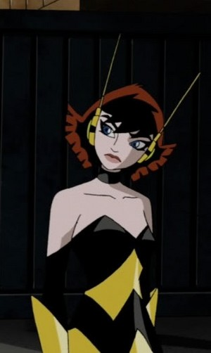 tawon, wasp Avengers Earth Mightiest Heroes