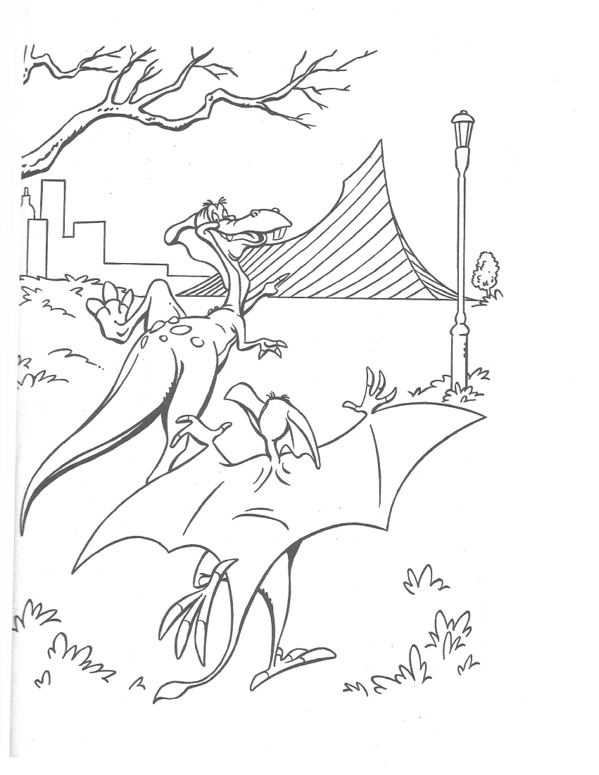 We re back a dinosaur s story images we re back coloring page 11 hd - We Re Back A Dinosaur S Story Images We Re Back Coloring