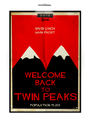 Welcome back to Twin Peaks - twin-peaks photo
