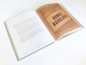 What i cinta About Movies,Book (Featured Daniel Radcliffe) (fb.com/DanielJacobRadcliffeFanClub)