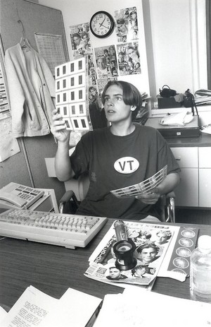 Will Friedle <3