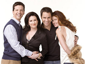 Will and Grace ☆