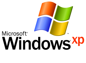Windows XP logo 1