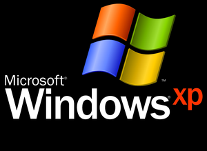 Windows XP logo 2