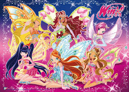 Winx Club Full pic