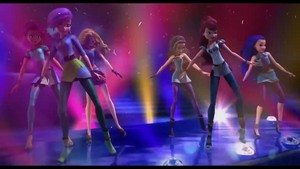 Winx Club New Movie Music Video Images