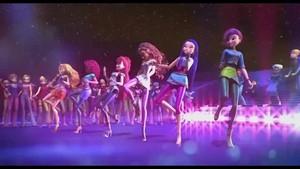 Winx Club New Movie 음악 Video 이미지