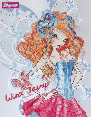 Winx Fairy Couture
