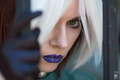 X-men: Evolution Rogue Cosplay - x-men-evolution fan art