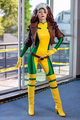 X-men Rogue Cosplay