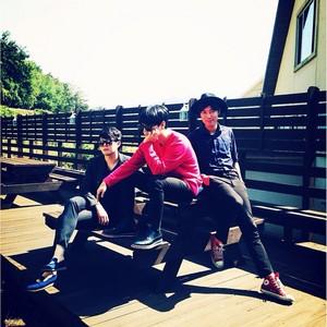 Yesung Instagram Update 141006