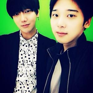 Yesung Instagram Update 141011