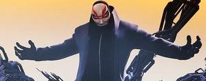 Yokai~ Big Hero Six