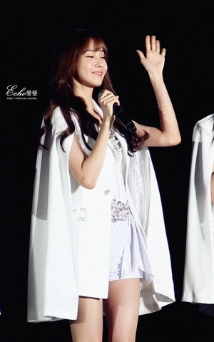 Yoona SMTown