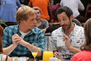 You're the Worst - Episode 1.05 - Sunday Funday - Promotional 写真