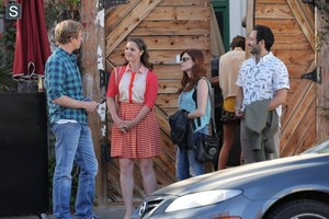 You're the Worst - Episode 1.05 - Sunday Funday - Promotional foto