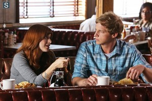 You're the Worst - Episode 1.06 - PTSD - Promotional foto