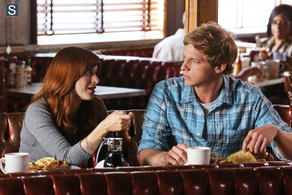 You're the Worst - Episode 1.06 - PTSD - Promotional 写真