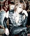 Yuki       - jupiter-band photo