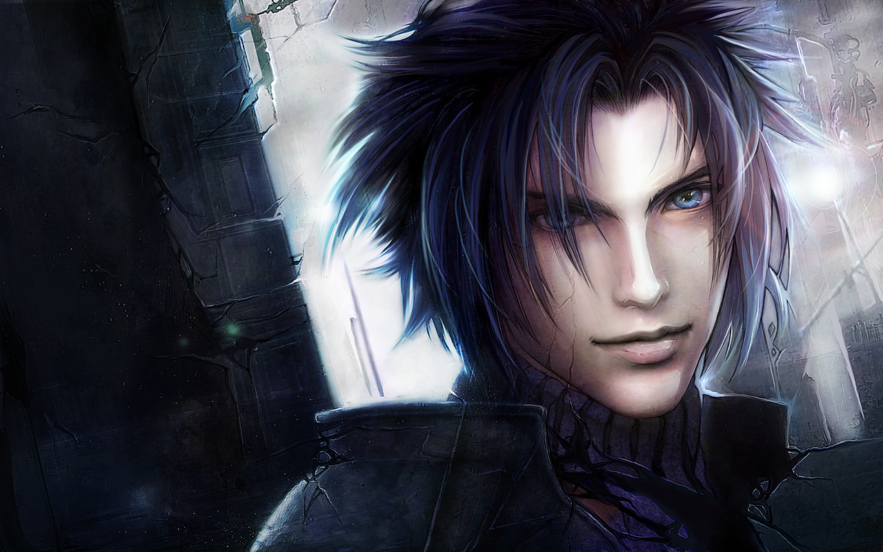 Zack Fair  Final Fantasy Wiki  Fandom powered by Wikia