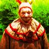 american horror story: freakshow شبیہیں