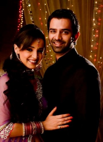 Iss Pyar Ko Kya Naam Doon wallpaper called arnav and kushi