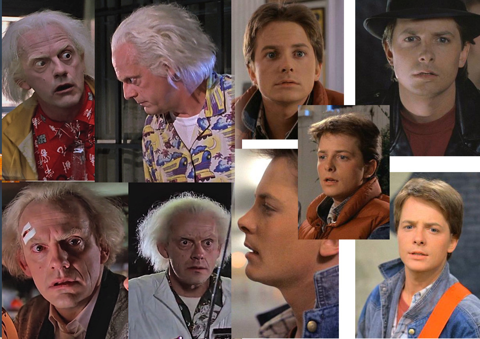 Back to the Future images back to the future HD wallpaper and background photos