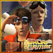 back to the future in the sims 2 - the-sims-2 icon