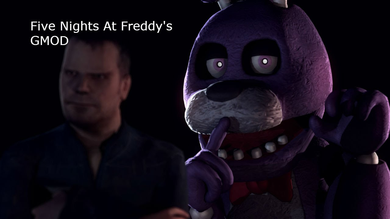 Five Nights at Freddy s images bonnie HD wallpaper and background