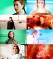 buffy the vampire slayer - tv-female-characters fan art