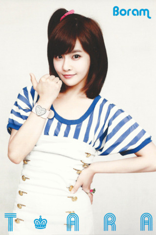 cooking boram - T-ARA (ORIGINAL) Photo (37695652) - Fanpop