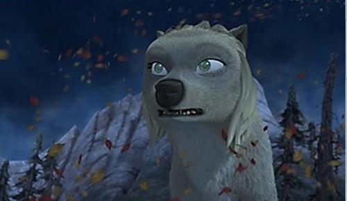 Alpha and Omega 4: The Legend of Saw Tooth Cave fond d'écran entitled daria fond d'écran