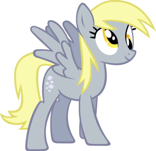 My Little pony Hintergrund probably containing Anime called derpy hooves