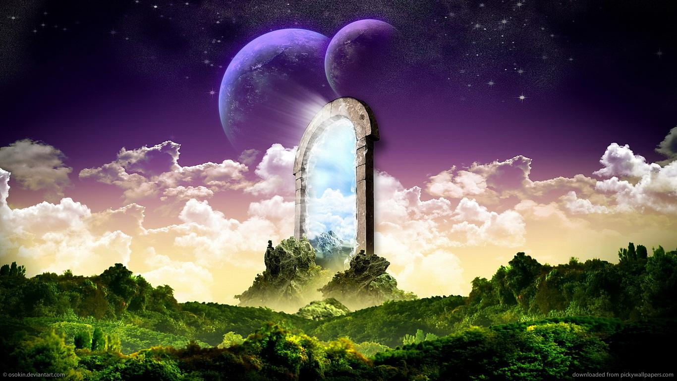 doors of the universe