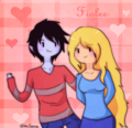 fiolee                 - fiolee-fionna-and-marshal-lee fan art