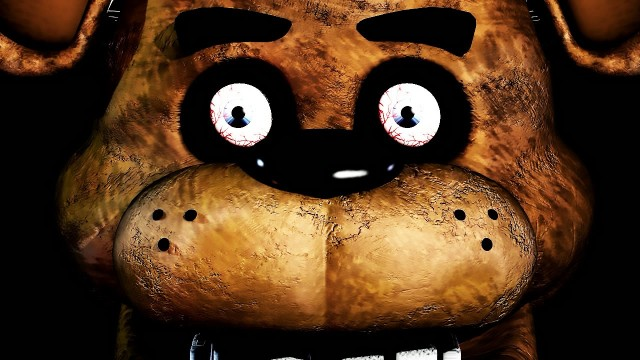 freddy fazbear