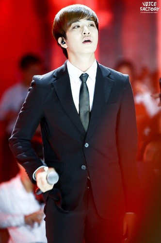 GOT7 wallpaper with a business suit, a suit, and a two piece entitled hot Youngjae❤ ❥