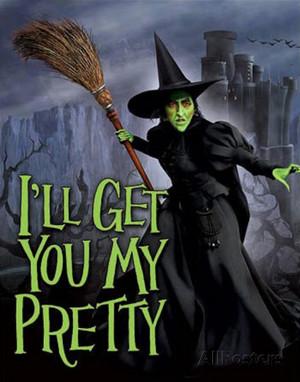 i'll get anda my pretty