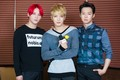i love you - jyj photo