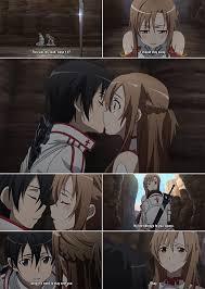 kiss me kirito