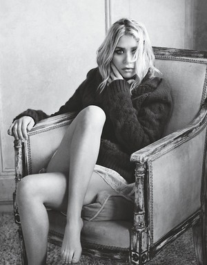 mary-kate atau ashley olsen